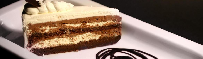 Crnobijela torta