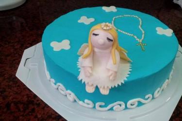 torta za prvu pričest