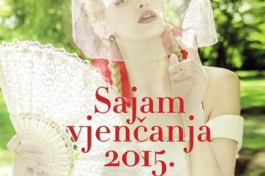 Sajam vjenčanja u Areni