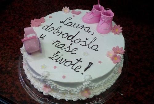Torte po narudžbi